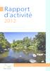 Rapport d'activité 2012 - application/pdf