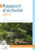 Rapport d'activité 2013 de l'EPTB Sèvre Nantaise - application/pdf