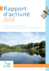 Rapport d'activité 2010 de l'Institution Interdépartementale du Bassin de la Sèvre Nantaise - application/pdf