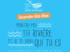 """Actions sur le bassin de la Sèvre Nantaise : Journée des Elus """"Montre-moi ta rivière et je te dirai qui tu es"""" du 20 juin 2014 à La Haye-Fouassière (44) - application/pdf"""