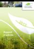 Rapport d'activité de SEVRAVAL 2013 - application/pdf