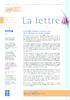 La lettre de la Sèvre Nantaise N°21 (Janvier 2009) - application/pdf