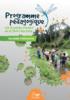 Programme pédagogique sur le bassin versant de la Sèvre Nantaise, document d'information - application/pdf