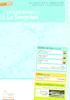 Les publications de l'observatoire du bassin de la Sèvre Nantaise : le sous-bassin de La Sanguèze (édition 2014) - application/pdf