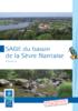 Schéma d'Aménagement et de Gestion des Eaux du bassin de la Sèvre Nantaise - Règlement approuvé par arrêté préfectoral N° 15-DDTM85-141 du 7 avril 2015 - application/pdf