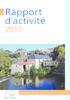 Rapport d'activité 2015 de l'EPTB Sèvre Nantaise - application/pdf