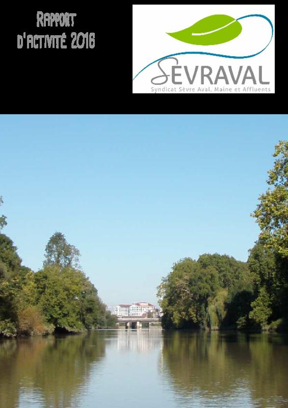 Rapport d'activité 2016 SEVRAVAL - application/pdf