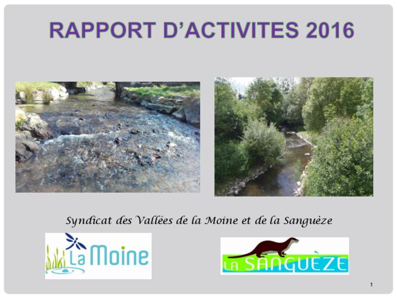 Rapport d'activité 2016 Moine Sanguèze - application/pdf