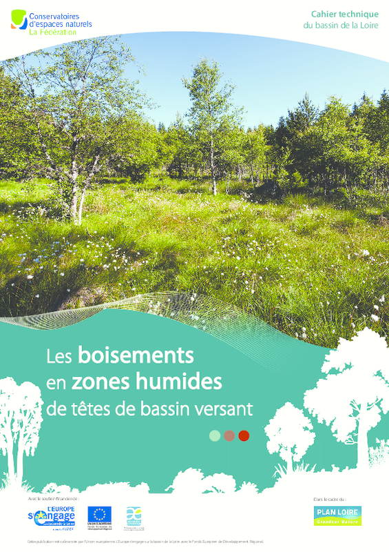 Les boisements en zones humides de têtes de bassin versant - application/pdf