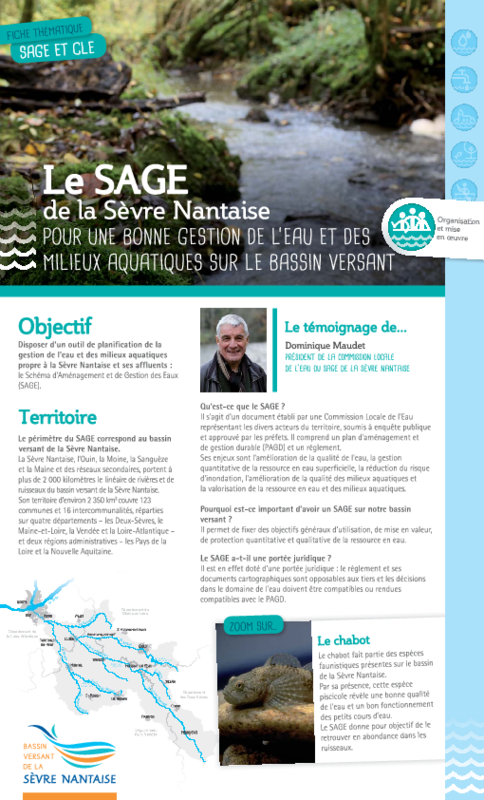 Fiche SAGE Sèvre Nantaise - application/pdf