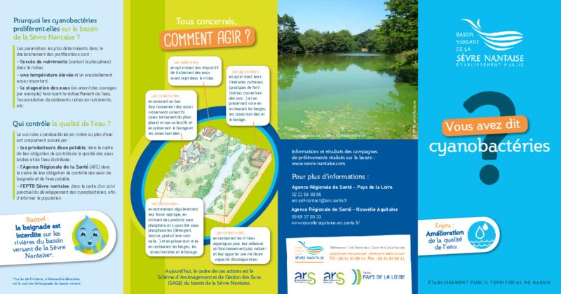 Vous avez dit cyanobactéries ? - application/pdf