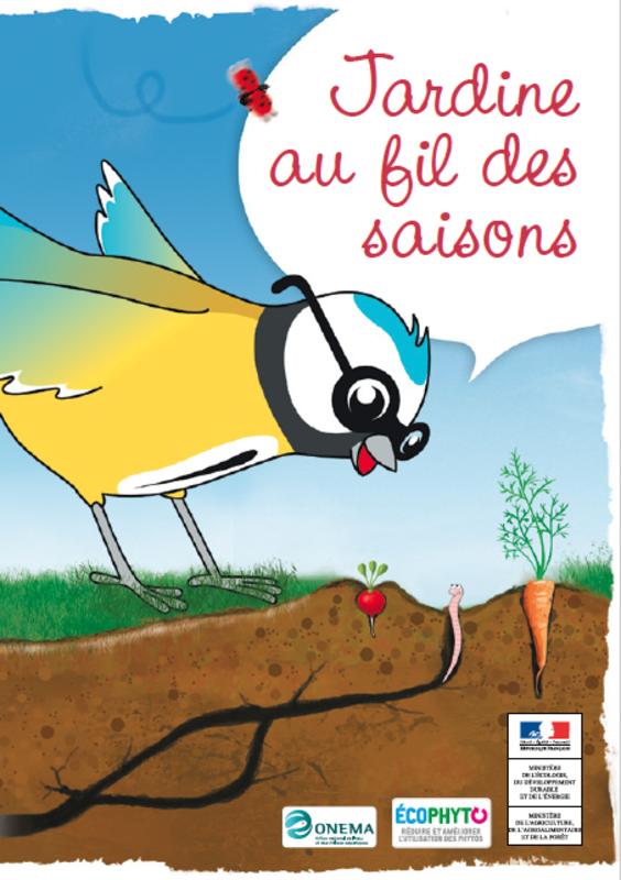 jardine au fil des saisons - application/pdf